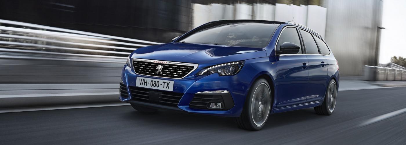 De Ro Occasions | Garage De Ro - Peugeot 308SW